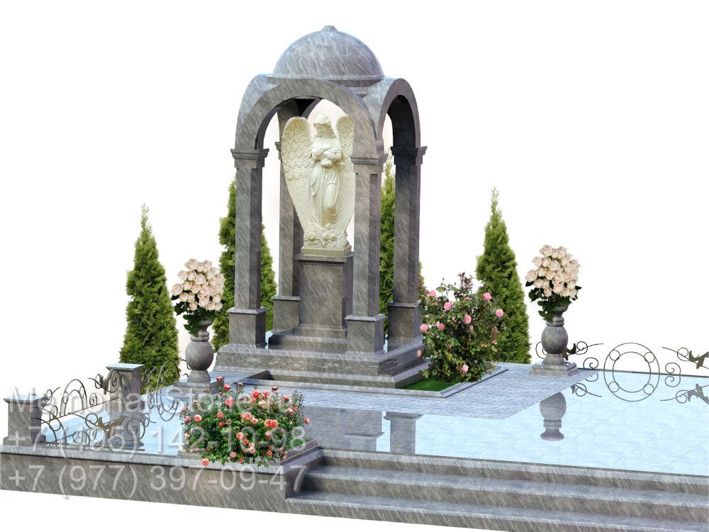 3D-моделирование памятников