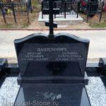 Гранитные памятники православные