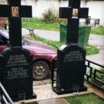 Памятники православные