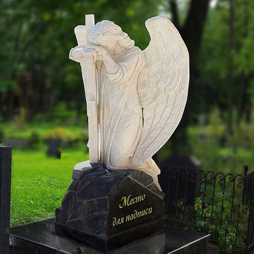 Детские памятники на могилу